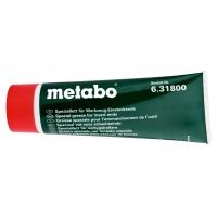 Специальная консистентная смазка METABO для хвостовиков (631800000)